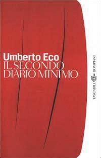 Umberto eco thesis