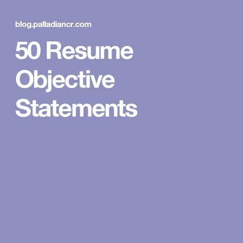 Sample supervisor resume objectives
